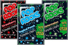Candy Pop Rock