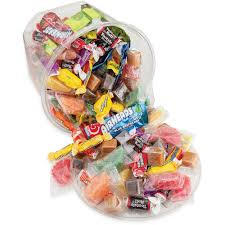 Candy-Tub Candy