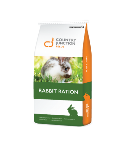 CJ Rabbit Ration