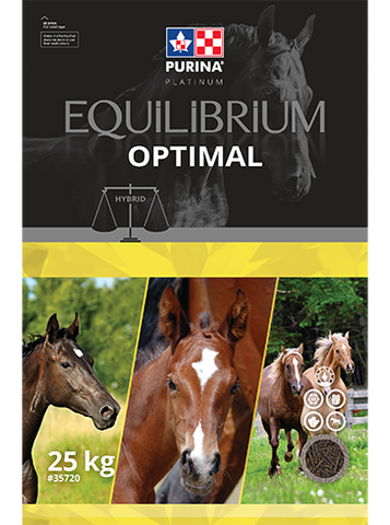 Purina Equilibrium Optimal