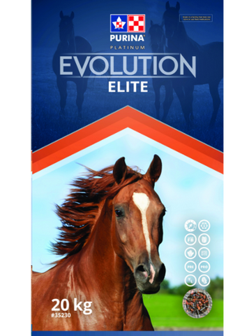 Purina Evolution Elite