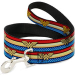 Buckle Collar and Leashes-Marvel-Wonder Woman