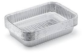 Grilling Pan-Single- Half Size Tray