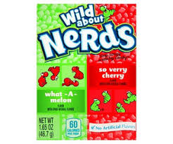 Candy-Nerds