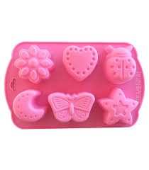 Soap Mold- Summer Night Theme