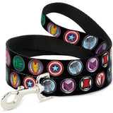Buckle Collar and Leashes-Marvel-9-Avenger