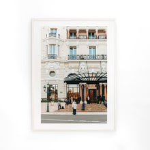 Load image into Gallery viewer, Hotel de Paris