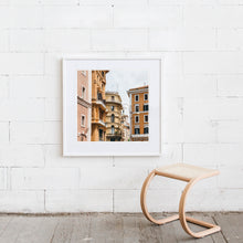 Load image into Gallery viewer, Rome Architecture Italy