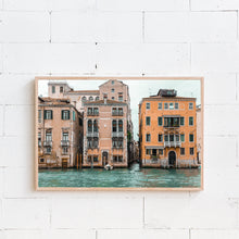Load image into Gallery viewer, Venice Italy Grand Canal