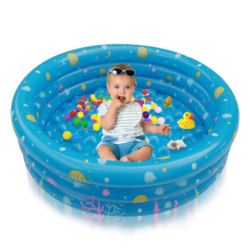 Kids Sea Beach Inflatable Pool