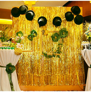 Shiny Party Door Decoration String