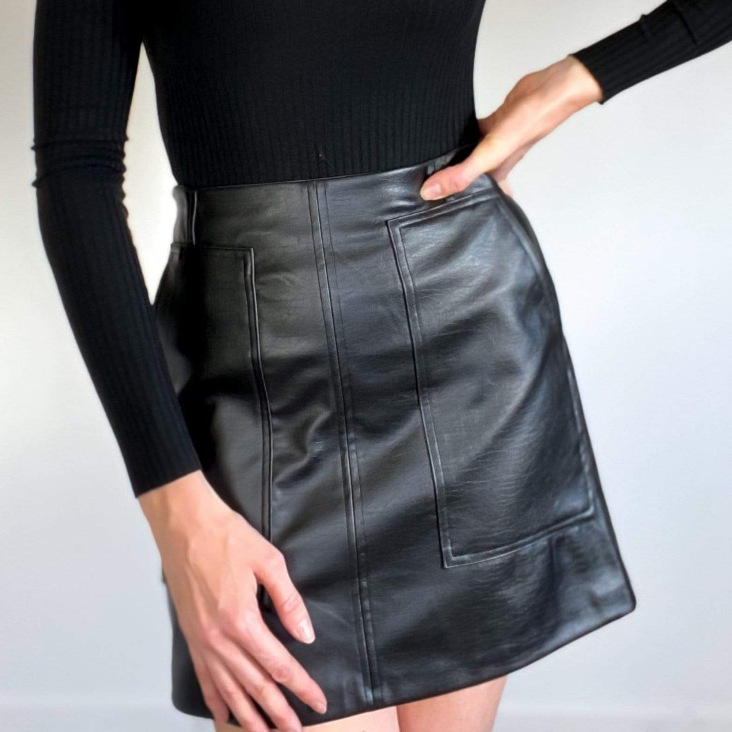ARIANA MINI SKIRT SHOP SKIRTS