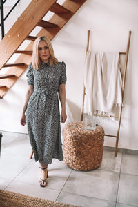 LEOPARD-LOVER DRESS SHOP DRESSES
