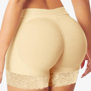 Butt Lift Padded Panty