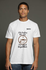 Coffee Together t shirt