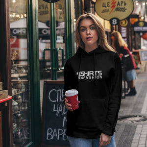 Unisex Pullover Hoodies - dark shades