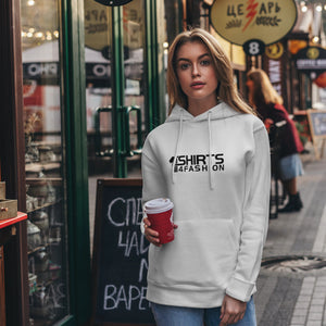 Unisex Pullover Hoodies - light shades