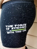Force is Strong   ** Panty/Boxer Panel