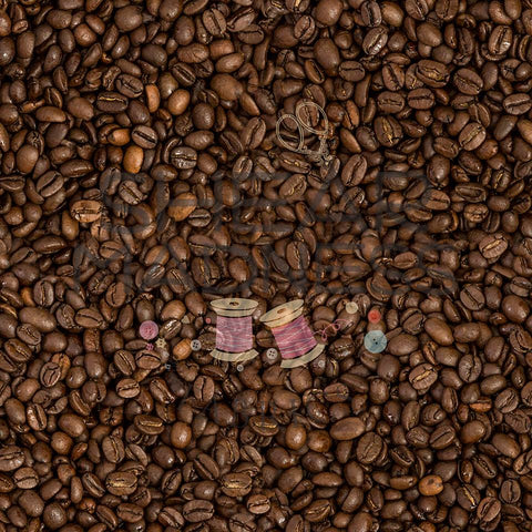 Coffee Beans       ** 2nd Run **