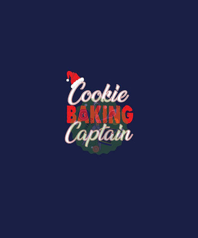 Cookie Baking Captain * Panel