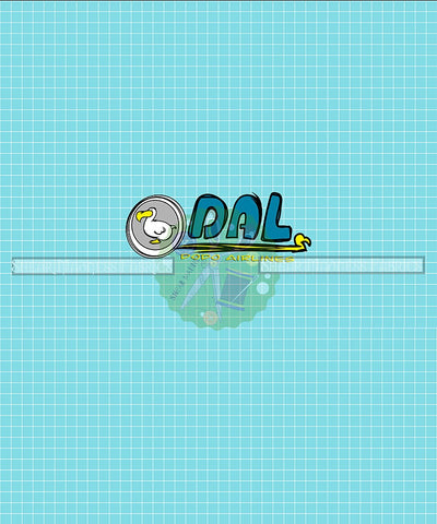 DAL Dodo Air on Grid * Panel