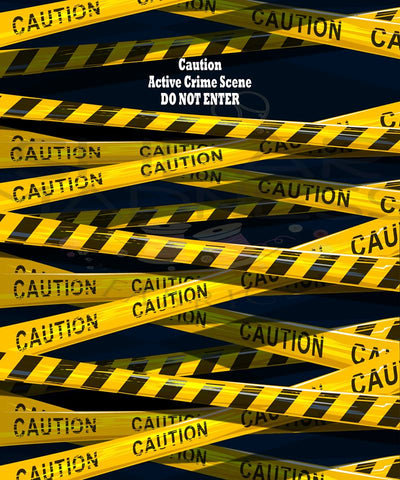 Caution Panel  (Pad and Panty Panels)