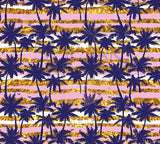 "Glam Palms (Small 4"" to 5"" tall)  ** Woven - FLAWED **"