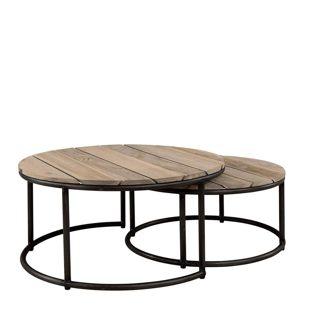 Anson Coffetable 2-set