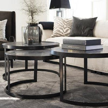 Alanso coffee table set