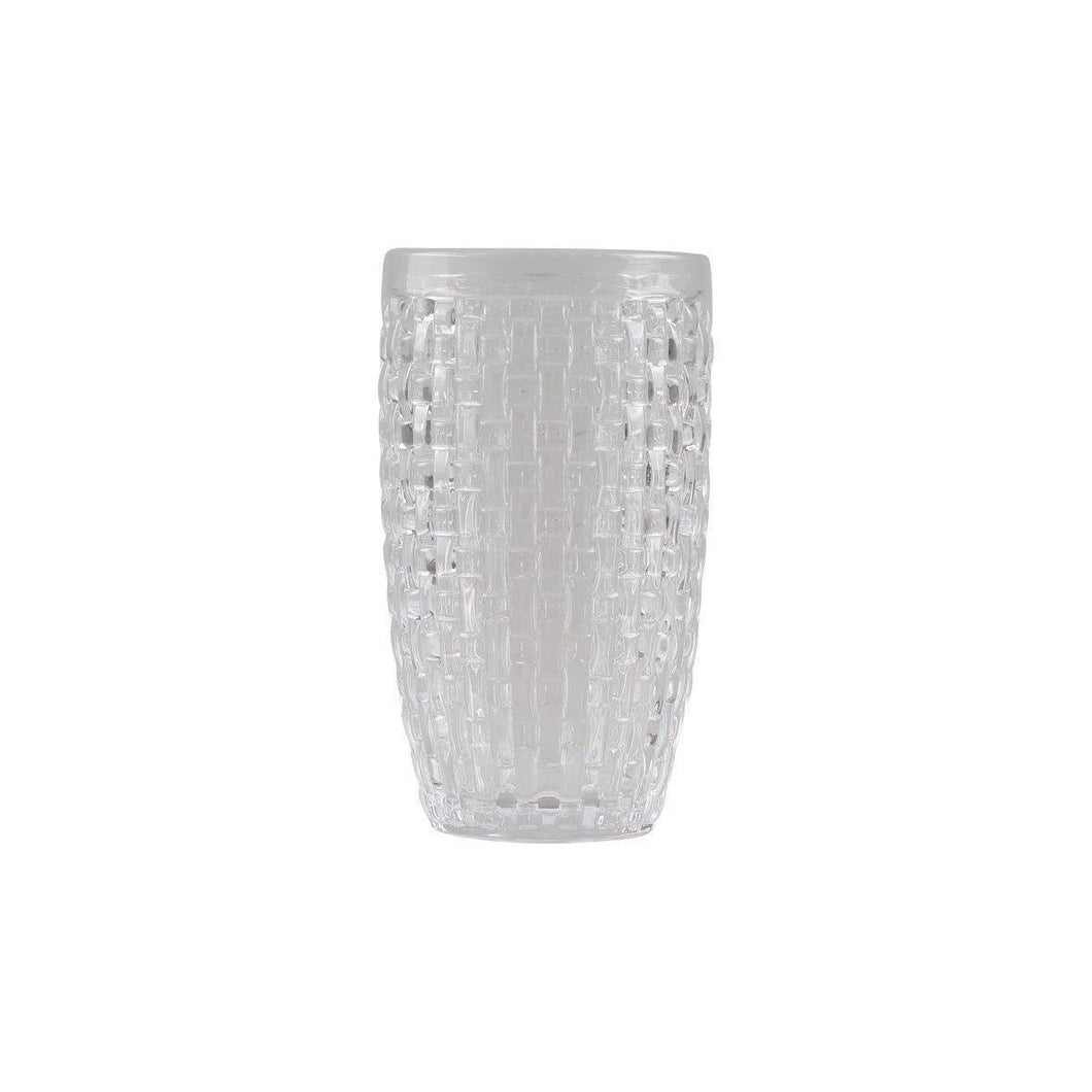 Specktra drinking glass tall, 4stk