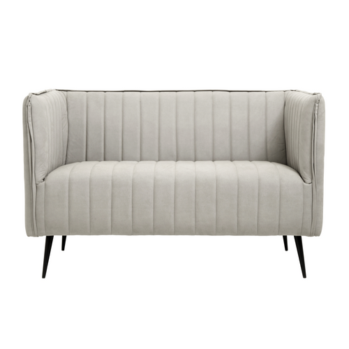 Fakia Sofa, Light Grey