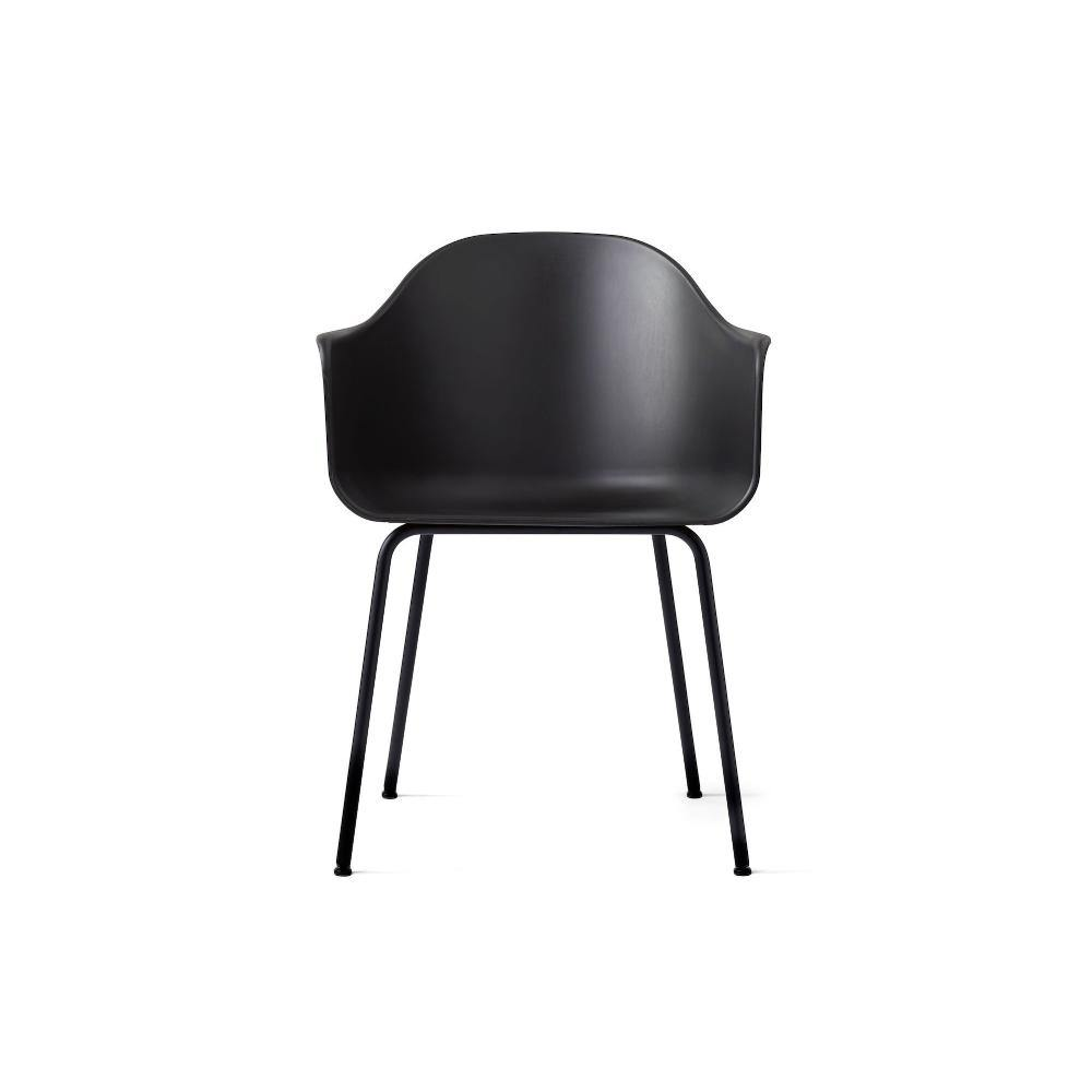 Harbour Chair, shell w. steel base