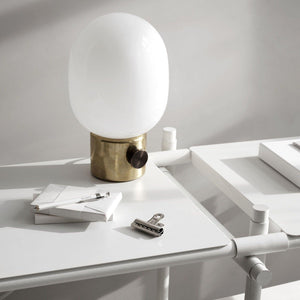 JWDA metallic lamp