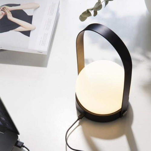 Carrie LED-lampa