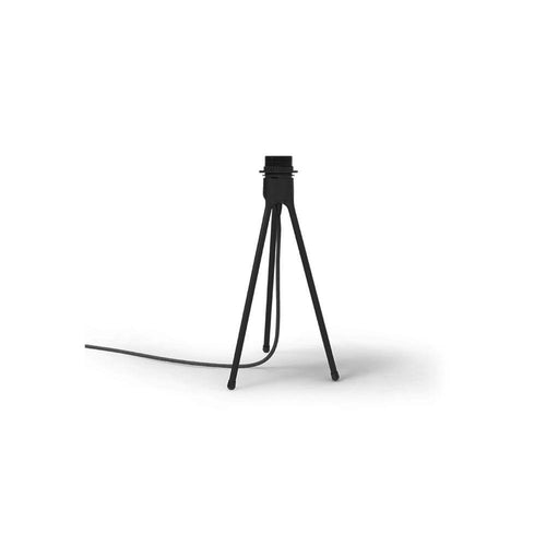 Tripod base bordstander 36cm