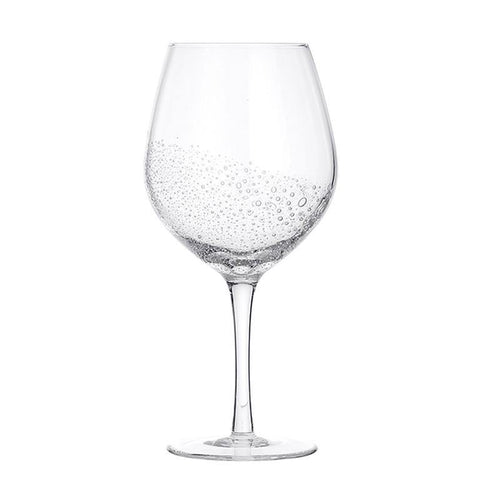 Red wine glass (4 pcs)