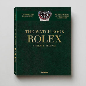 Rolex - Coffee table book