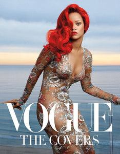 Vogue: The covers coffee table book