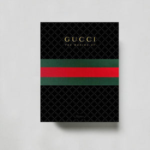 Gucci - Coffee table book
