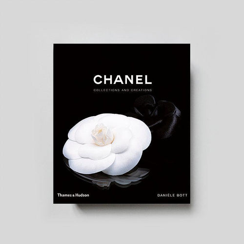 Chanel - Coffee table book
