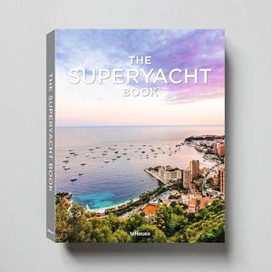 The Superyacht book - Coffee table book