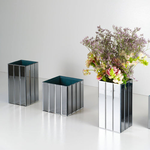Reflection Vase - Rectangular