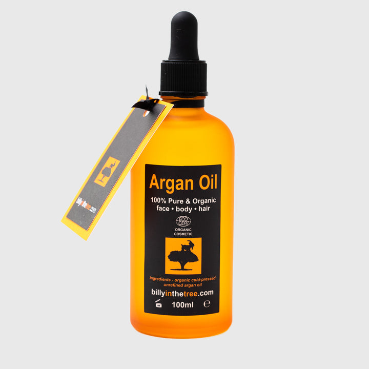 Pure Argan Oil 100ml