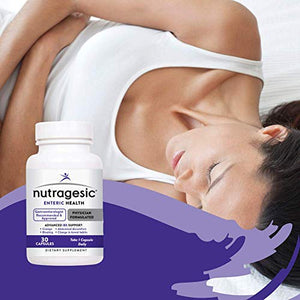 Nutragesic Enteric Health-Advanced IBS Support