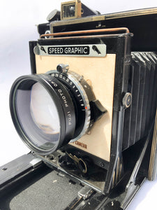 "GRAFLEX 4X4 ""C"" LENS BOARDS"