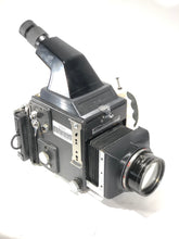 "Load image into Gallery viewer, DALLMEYER PENTAC 8"" f2.9 LENS MOUNT FRONT STANDARD FOR GRAFLEX 3X4 SLRs"