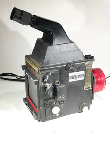 Flash Trigger - Graflex 4x5 RB SLR's