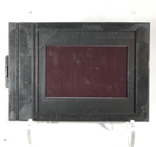 Load image into Gallery viewer, Instax Wide Tray for X45 4x5 Modular Plate Holder