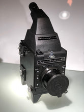 Load image into Gallery viewer, 4x5 Graflex RB SLR SuperReflex Angle Finder Conversion