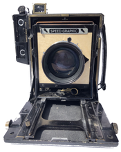 "Load image into Gallery viewer, GRAFLEX 4X4 ""C"" LENS BOARDS"